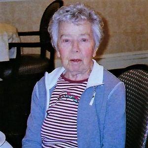 Mabel Pitts Weymouth