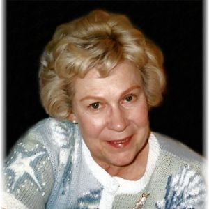 Virginia Mae Miller