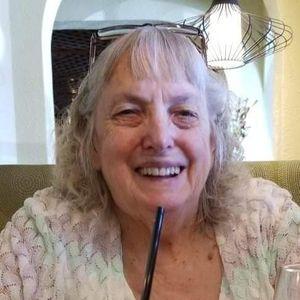 Shirley Ann Eberly
