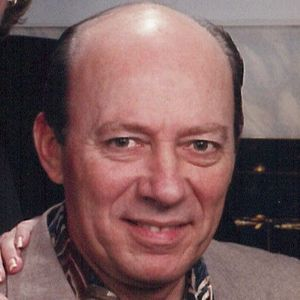 Edward J. Cashmere, Jr.
