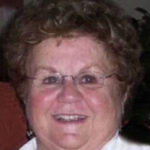Anna Marie Johnson Obituary Photo