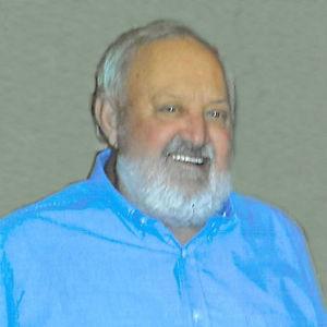 Click Dellinger Obituary Photo