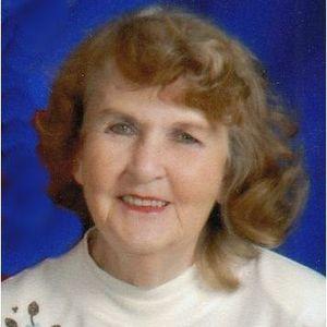 "Martha G. ""Marty"" Buzzelli Obituary Photo"