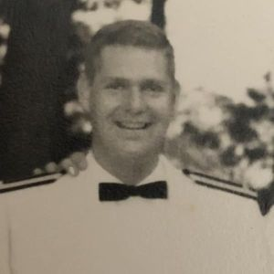 Alan G. Scheaffer Obituary Photo