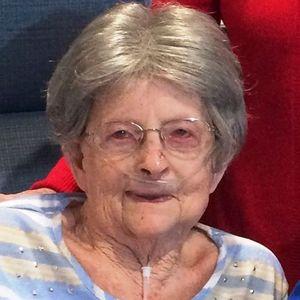 Martha Windsor