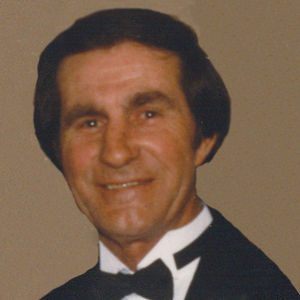 Jimmy Casey Obituary Photo