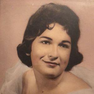 Mary C. Wilson
