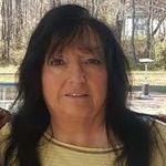 Patsy Mae Franklin