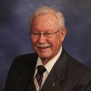 "George William ""Bill"" Tuck, Jr."