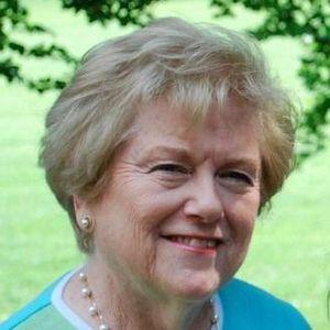 Arlene Vitale Obituary Photo