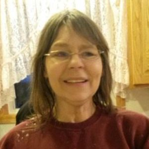 """Sue  A. """"Susie"""" Hiltner"""