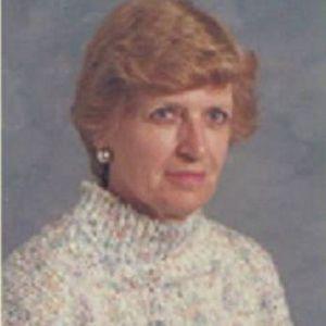 Ruth Pemberton Coffman