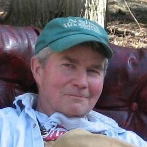 Alan E. Fitch Obituary Photo