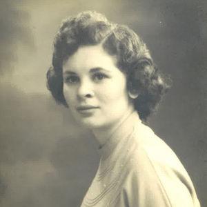 Ms. Janice Norah Mary James