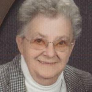 Pauline L. Methot Obituary Photo