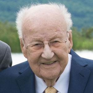 Harold Joseph Thibodeau