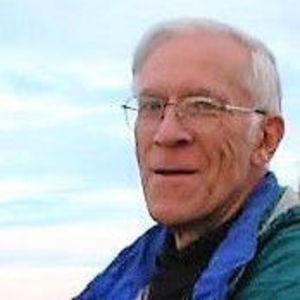 Robert Loring Wheeler Obituary Photo