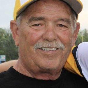Larry  Paul James