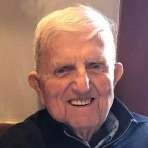 Robert R. Marden Obituary Photo