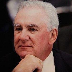 "Raymond J.  ""Ray"" Gutowski Obituary Photo"