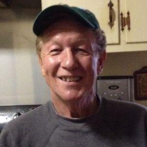 "Randolph ""Randy"" Buren Hutchison Obituary Photo"