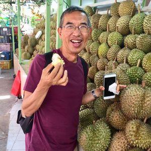 Mr. Henry Yan-Hock  Ong
