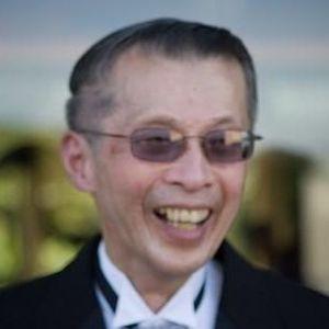 Luke Shang Chan Obituary Photo