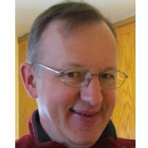Michael James Wood Obituary Photo