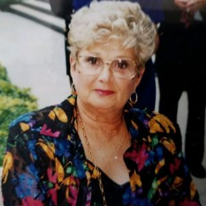 Mrs. Mimi Irene Steinbrenner Obituary Photo