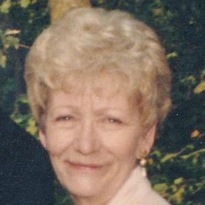 "Elizabeth L. ""Betty"" Cullen Obituary Photo"