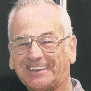 Herve J. Fortier Obituary Photo