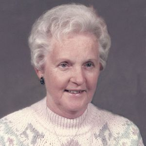 Florence W. Housholder