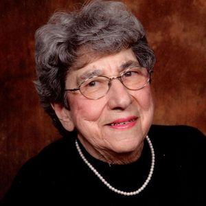 Stella M. Wilson