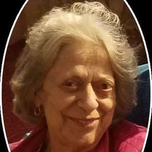 Mary J. Shea