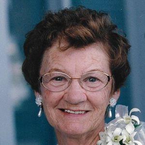 Marie Ellen (Aucoin) Kinney