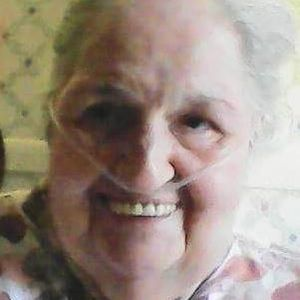 Mrs. Shirley Louise Vitelli