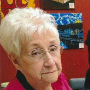 Margaret T. Clark Small Obituary Photo