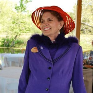 Joyce Ann Hinson