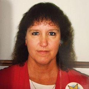 Linda  Sue Duetscher
