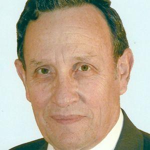 Max Daniel Mercer