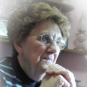 Anne Miller Warlick Obituary Photo