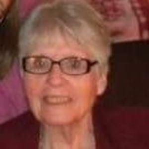 Patricia G. Norris