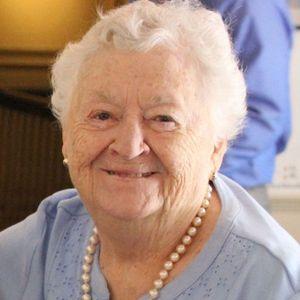 Mary E. (Lyons) Irvine