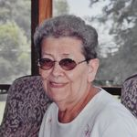 Agnes Eva Eskridge