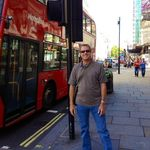 Jerry in London