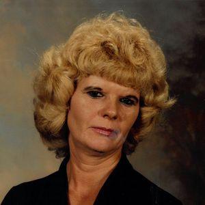 Betty Hamilton Hickey