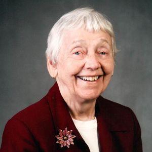 Elizabeth Rose Boven Obituary Photo