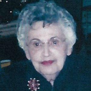 Emily M. Fittipaldi Obituary Photo