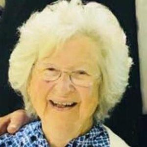 Zora Hoyle Powell Johnson
