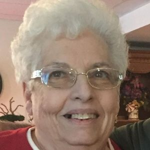 MaryRose Casselman Obituary Photo